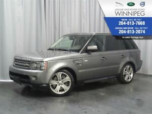 2011 Land Rover Range Rover Sport SC *LOCAL* *SUPERCHARGED*