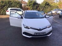 BUY PCO UBER READY! NEW TOYOTA PRIUS/ARUIS FROM £165/WEEK ON RENT TO BUY WITH NO INTEREST