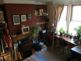 Large bedroom in Southville 2 month (Feb-March) sublet £330 pcm
