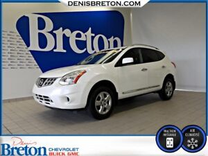 2012 Nissan ROGUE AWD S