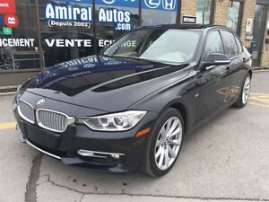 2012 BMW 335i NAVIGATION*EXEC PACK*FULLY LOADED*MAGS 18*
