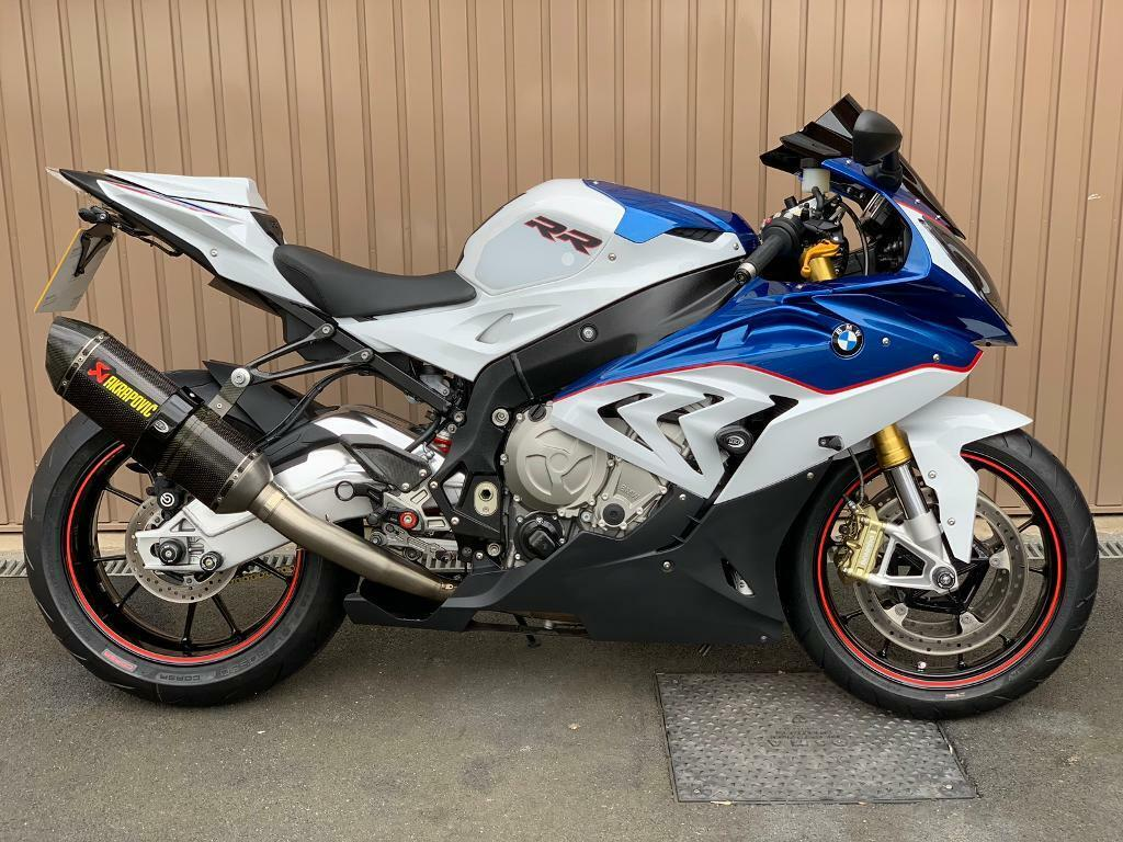 Bmw S1000rr Sport In Leicester Leicestershire Gumtree
