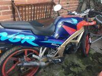 Honda nsr 125 Spair or repair