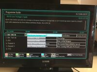 Luxor LCD TV