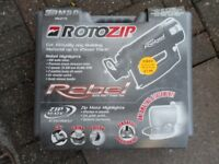 Roto zip multi purpose tool