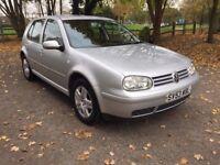 Volkswagen Golf 1.9 Diesel GT TDi 130 2003 5 Door ***Fantastic Golfs***