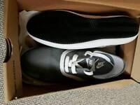 Mens shoes trainers boots canvas flip flops size 7