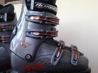 Nordica Size 9 Ski Boots (price reduced!!)