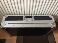 Magma DJ Controller Case XDJ RX (black/silver)