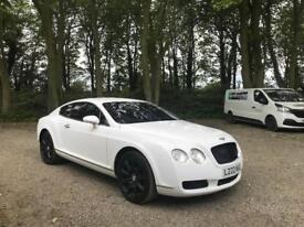 Bentley continental gt 700bhp (((LOOK)))
