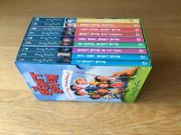 Enid Blyton Secret Seven books