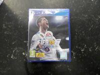 *NEW* FIFA 18 - Playstation 4 (PS4)