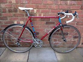 VINTAGE RETRO (Mid 1970's) DAWES MIRAGE RACE BIKE (£250)
