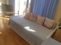 Beautiful Sofa/Sofa Bed - Excellent Condition