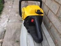 Petrol hege cutter