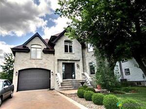 579 000$ - Maison 2 étages à vendre à St-Bruno-De-Montarville