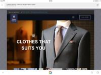 Thames Tailoring Repair and Alteration