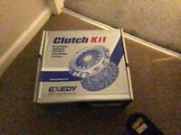 Exedy Clutch kit swap for stereo