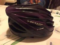 Helmet Dunlop sport