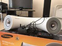 Docking speaker Samsung DA-E550 2x 5W 2.0 Bluetooth Dual