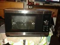 Hotpoint MWH2824X Microwave - Inox