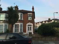 Available Now Spacious 4 Bedroom House with two receptions in ilford with Garage and two bathrooms
