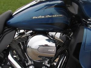 2014 harley-davidson Electra Glide Ultra Limited   $9,000 in Opt London Ontario image 17