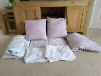 2 Sets of King Size Bed sets from Next- good condition