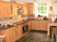 House keeper for holiday rental property, add hoc part time hours
