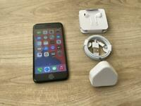 iPhone 7 128gb M/B Unlocked + Accessories