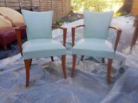 LUXURY bedroom chairs