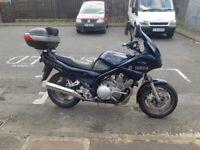 Yamaha, XJ, 1998, 892 (cc)