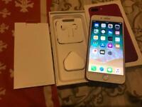 Apple iPhone 7 Plus 256GB Unlocked Red