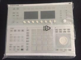 Native Instruments Maschine Studio White - Hardware Only