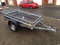 trailer for HIRE £20
