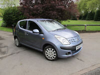 2009 (59) Nissan Pixo 1.0 Tekna 5-dr IDEAL 1ST CAR, LOW INSURANCE. Immaculate Condition