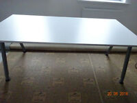 For Sale NEW Ikea Galant office desk white 160cm