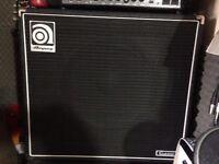 Ampeg SVT-15E Bass Cab