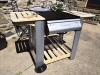 Outback Spectrum Flamer Charcoal Barbecue - BBQ.