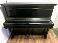 Lovely Black 'Raymond' Upright Console Piano - CAN DELIVER