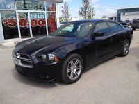 2014 Dodge Charger SXT Plus   Leather  Roof  Remote Start