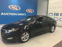 2013 Kia Optima EX+, Back Up Camera, Leather