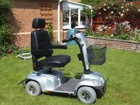 Invocare Orion Mobility 4 wheel Scooter