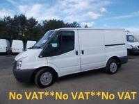 Ford Transit 280 2.2 TDCi 85 SWB L/Roof***No VAT**No VAT**No VAT**