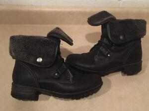 6a7affbdc84b Womens Size 8 Tender Tootsies Insulated Boots