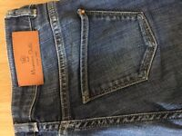 Jeans Massimo Dutti Size S