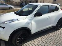 *REDUCED*Nissan Juke Acenta Premium