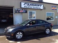 2013 Chevrolet Cruze LT Turbo--NOT A RENTAL--TU-TONE INT.-FACTOR Windsor Region Ontario Preview