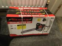 Brand-new un opened neilsen chain saw