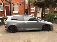 Honda Civic Type R EP3 Premier Edition excellent condition fully hpi clear